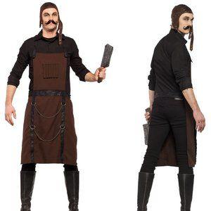 Lip Service Chopping Block Butcher Costume